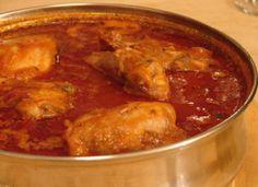 Ricetta di Alessandra Spisni: Pollo alla cacciatora - SoloFornelli.it - Ricette di cucina facili e veloci