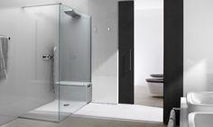 Resultado de imagen para duchas  de diseñador
