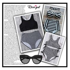 """""""Untitled #2057"""" by amra-sarajlic ❤ liked on Polyvore featuring Le Specs"""