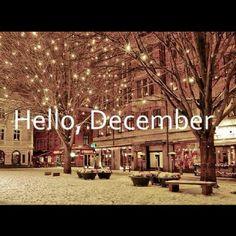 Goodbye November, Hello December - New Month New... | THRIVIN ~ MAKE IT HAPPEN
