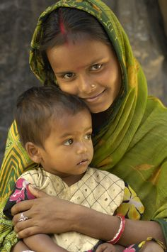 Through child sponsorship, you allow God to work through you in the life of a child in poverty. We Are The World, People Of The World, Tribal Images, India For Kids, Mother And Child Painting, Mother India, Emotional Photography, Working People, Portraits