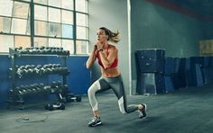 An Anytime, Anywhere Strength Workout for Runners
