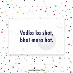 Need Compliments For Your Yaar? Here Are 24 Desi Poems For Your Undying Pyaar Funny Teenager Quotes, Funny Attitude Quotes, Cute Funny Quotes, Sarcastic Quotes, Qoutes, Cute Quotes For Instagram, Funny Instagram Captions, Funny Captions, Best Captions