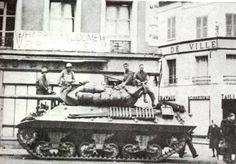 M 10 (Wolverine, TD) destroyer- American tanks M10 Wolverine, M10 Tank Destroyer, Patton Tank, Us Armor, Ww2 Tanks, World Of Tanks, Big Guns, American War, Armored Vehicles