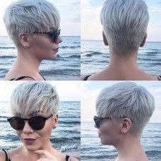 Fanny Rst Short Hairstyles - 5