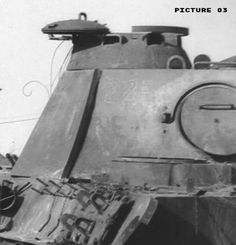 This is the story through words and pictures of  Pz.Kpfw.V Panther turret number 225 belonging to 1./SS-Panzer-Regiment I under 'Kampfgruppe Peiper' that was knocked out at Stoumont,  December 19,1944.