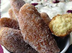 recette Sbiâat laâroussa Les doigts de la mariée