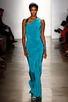 Sophie Theallet Spring 2012 Ready-to-Wear