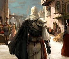 Check out the Assassin's Creed titles here! Assassin's Creed Brotherhood, Assassins Creed Series, Assassins Creed Unity, Deutsche Girls, Ezio, Vikings, Assassin's Creed I, Connor Kenway, Cristiano