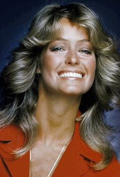 Farrah Fawcett. American Actress and Icon. One of the original Charlie's Angels, Fawcett went on to create many Emmy and Golden Globe Nominated performances including; The Burning Bed, The Apostle, See You In The Morning, Small Sacrifices, Between Two Women, Poor Little Rich Girl: The Barbra Hutton Story. Fawcett also completed a documentary before her death from Cancer publicly battling her terminal illness proving she was more than just a Poster Girl with great teeth and hair.