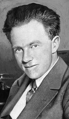 Werner Heisenberg - Bing Images