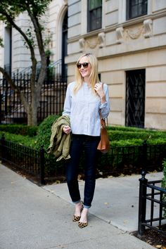 Embracing Other Styles By Kelly In The City