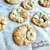 Il était une fois la pâtisserie: Les biscuits