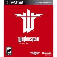 wolrfenstein