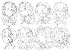 Marvelous Learn To Draw Manga Ideas. Exquisite Learn To Draw Manga Ideas. Animation Reference, Drawing Reference Poses, Drawing Skills, Art Reference, Anime Drawings Sketches, Anime Sketch, Manga Drawing, Manga Art, Character Model Sheet