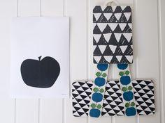 from MAMMA TAMO Triangle Love, Kids Rugs, Home Decor, Decoration Home, Kid Friendly Rugs, Room Decor, Home Interior Design, Home Decoration, Nursery Rugs