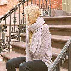 Loose, easy layers + Fall refresh | VINCE. Neighborhoods