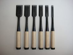 Carpenter chisel