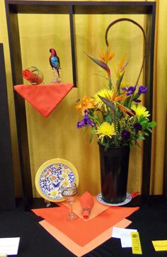 diseno floral on Pinterest Ikebana Exhibitions and