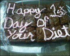 happy diet day!
