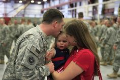 Commentary: We need to stop treating military spouses like children
