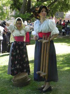 Costume Giornaliero