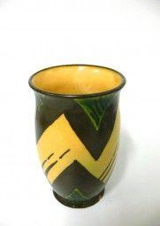 Max Laeuger Keramik Vase