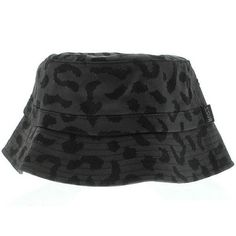 KIX & LIDZ: SSUR The Panther Camo Bucket Hat...Here's the Panther Camo Bucket Hat made by SSUR in the Panther colorway. The hat is made of 100% Cotton and made in Bangladesh. You can purchase this Bucket Hat online at Cranium Fitteds and other SSUR retailers.