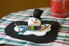 Art winter crafts for kids crafts Cheap Christmas Crafts, Easy Christmas Decorations, Holiday Crafts For Kids, Noel Christmas, Simple Christmas, Winter Christmas, Winter Kids, Winter Art, 2nd Grade Christmas Crafts