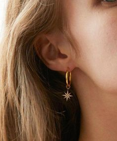 Gold Bar Stud earrings in Gold fill, short gold bar stud, gold fill bar post earrings, gold bar earring, minimalist jewelry - Fine Jewelry Ideas Bar Stud Earrings, Cute Earrings, Crystal Earrings, Crystal Jewelry, Sterling Silver Earrings, Gold Earrings, Statement Earrings, Gold Bracelets, Bride Earrings