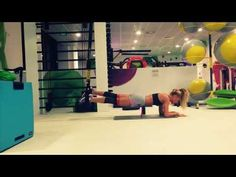 TRX abs workout - YouTube