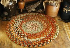 Great for fall table topper