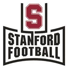 stanford football logo - Google Search