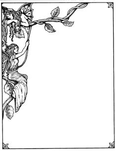 The Magic Path Coloring Book Luxury these are From A Old Tablet From 1975 Blank Pages Adult Coloring Pages, Coloring Books, Charmed Book Of Shadows, Wiccan, Witchcraft, Borders For Paper, Stationery Paper, Writing Paper, Border Design