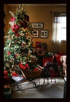 Oh Christmas Tree II