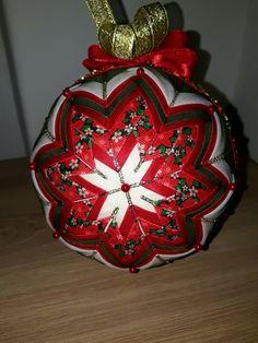 Vianočná guľa.