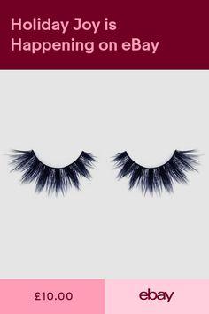 2802ff87d5f Tatti Lashes Human Hair Lashes TL32 | Beauty in 2019 | Make up, Bijen