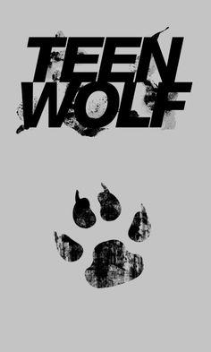 Teen wolf girl