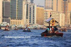 How to Get to Bur Dubai Old Souk/Textile Souk By Dubai Metro Train or Boat Bur Dubai, Dubai Holidays, Dubai Travel, Travel Guide, Boat, Train, Places, Dinghy, Travel Guide Books