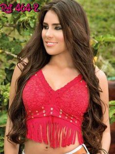 Lucero Moda Colombiana - Luce, y Presume!