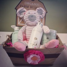 A little gifting idea featuring Ballerina Mouse | Iconosquare – Instagram webviewer @pureorganicbeauty