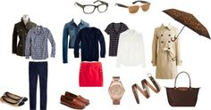 """Weekend Getaway Take 2"" by sammi85 ❤ liked on Polyvore"