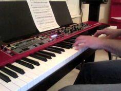 "Chopin - Prelude No. 4 ""Suffocation"""