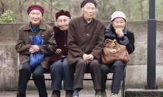 Population Bomb Old People