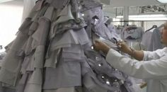 DIOR: Masters of Couture, In the atelier.
