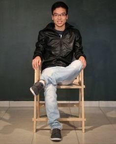 KUKA chair by Studio DLux 06