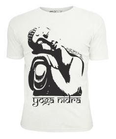 Yoga Nidra Tee.. $30