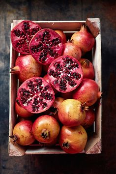 One Curious Ingredient: Pomegranate Molasses   Food Bloggers of Canada