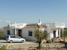 A629: Villa for sale in Taberno, Almería. Click picture for more info.