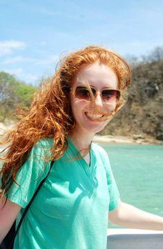 Secrets of a Stylish Traveler: Meet Sierra